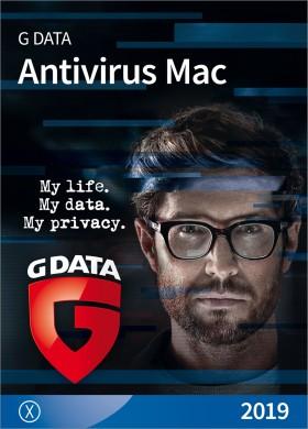 G DATA Antivirus for Mac
