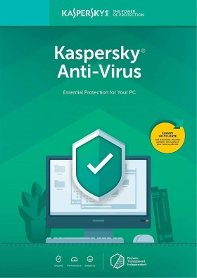 Kaspersky Anti-Virus