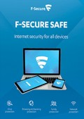 F-Secure SAFE Multi-Device
