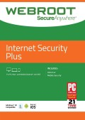 Webroot SecureAnyware Internet Security Plus