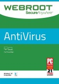 Webroot SecureAnyware AntiVirus