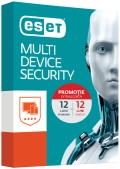 Antivirus ESET Internet Security, 12 + 12 Luni Gratis