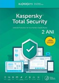 Kaspersky Total Security 2 Ani