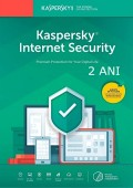Kaspersky Internet Security 2 Ani